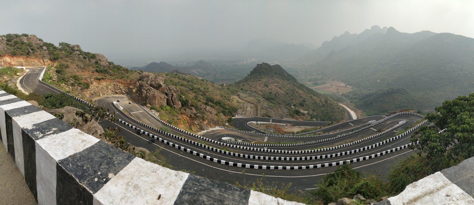 Hyderabad to Kondaveedu Fort