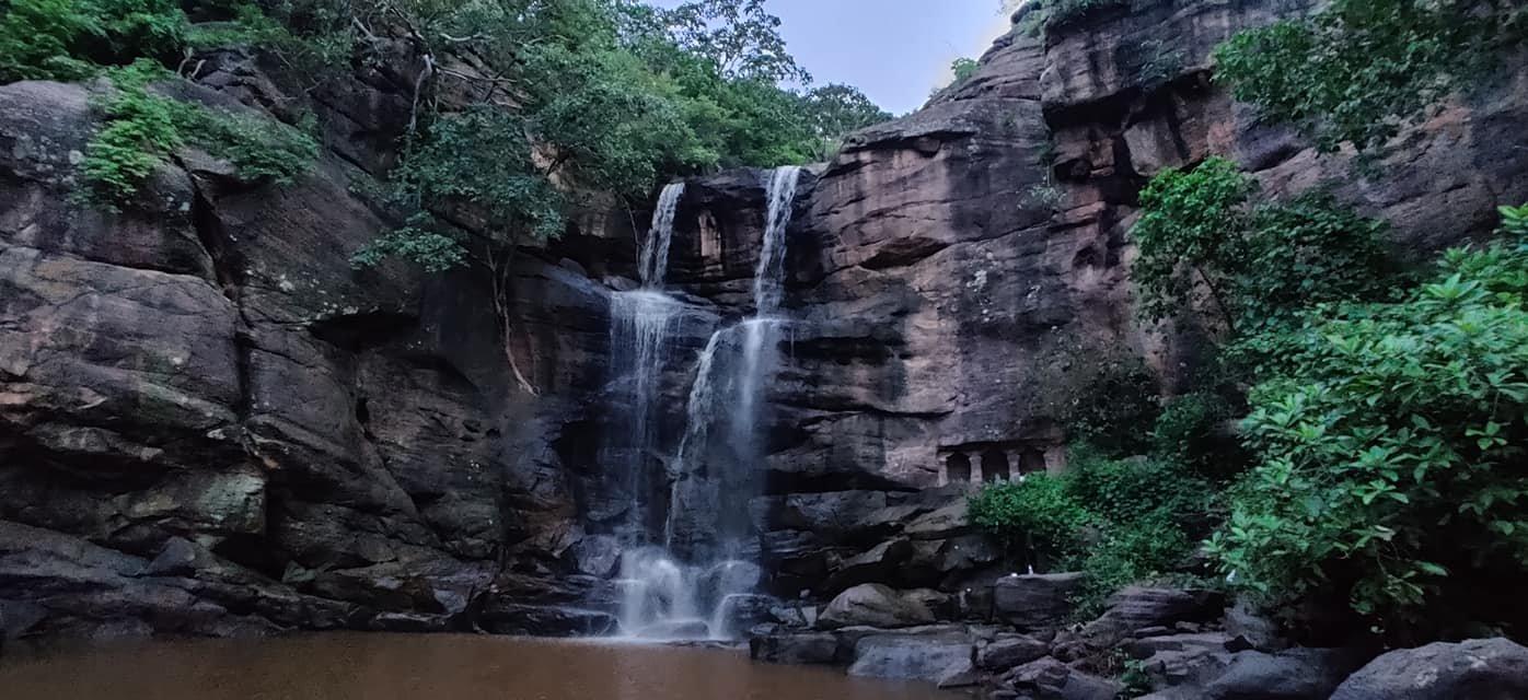 Hyderabad to Sabitham Waterfalls Karimnagar