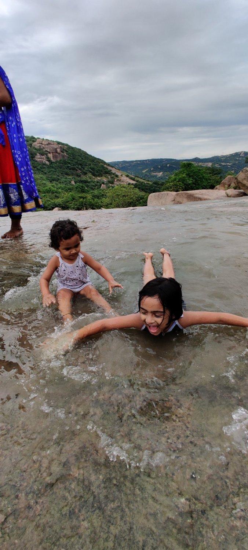 Hyderabad - Bodakonda waterfalls - Nagarjunasagar - Ethipothala waterfalls