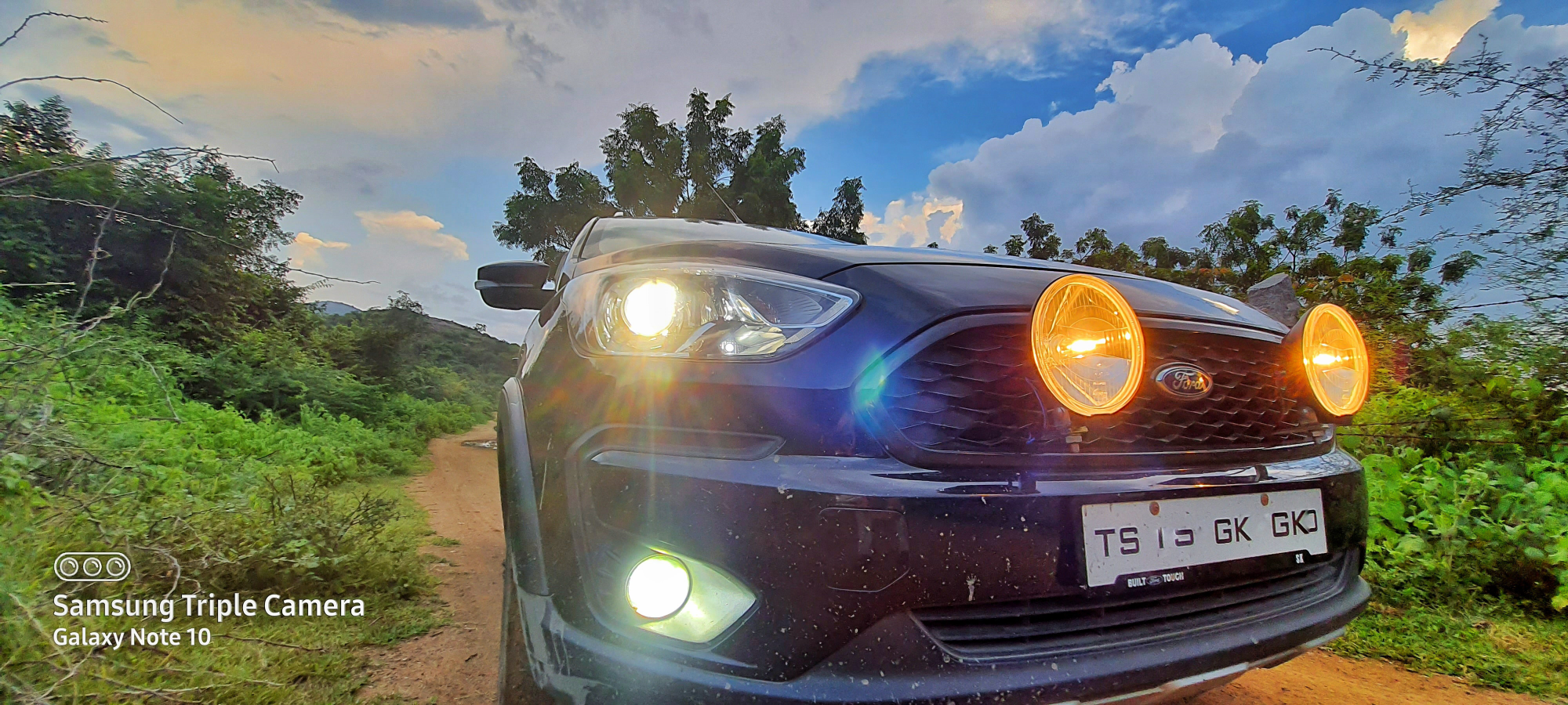 The Automobile Lighting - Everything You Would Want To Know About Lights.