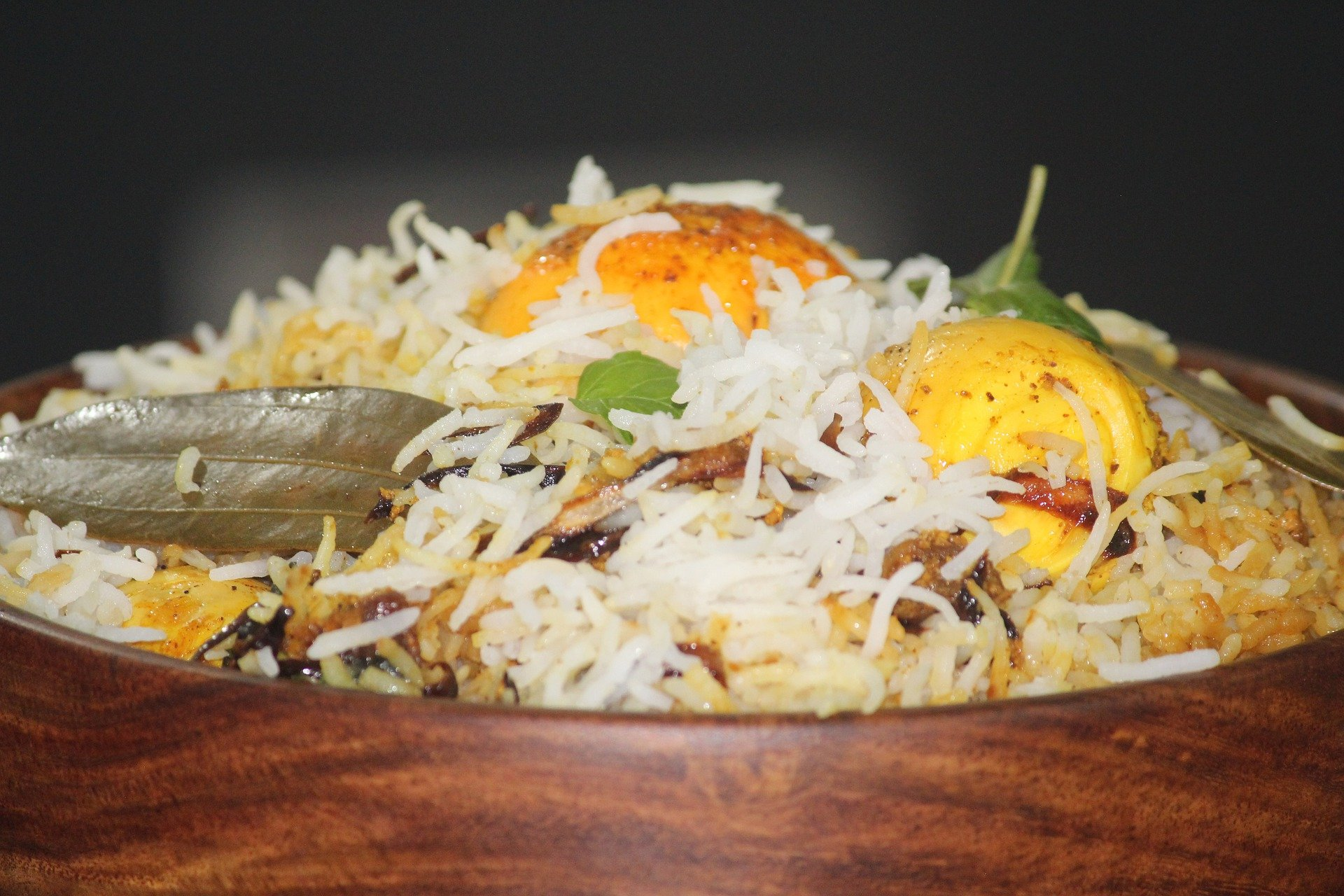 Best biryani in Hyderabad?